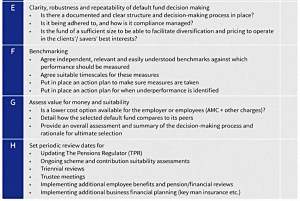 Due diligence checklist 2